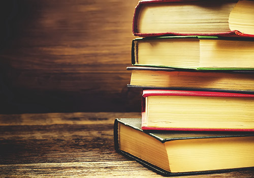 Get started on financial knowledge with 3 timeless investing books