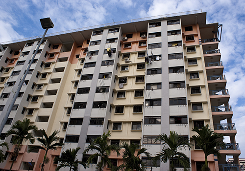 Money considerations are the most important when buying an HDB flat - Picture 1