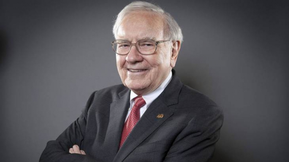 img warren buffet
