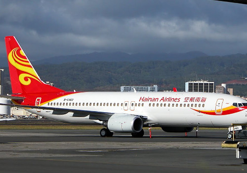 hainan grand china air