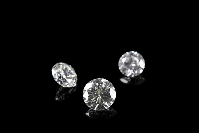 Diamonds can be a profitable alternative investment