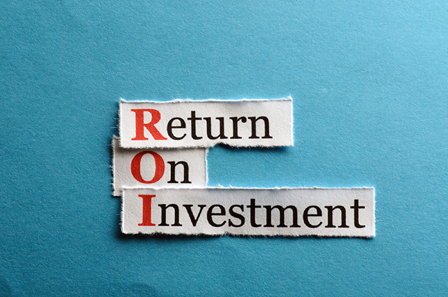 Returns on your alternative investment can be high