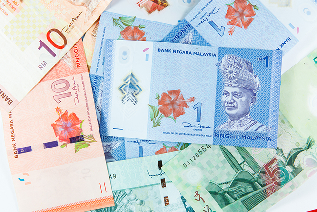 Why you should be worried about the falling ringgit
