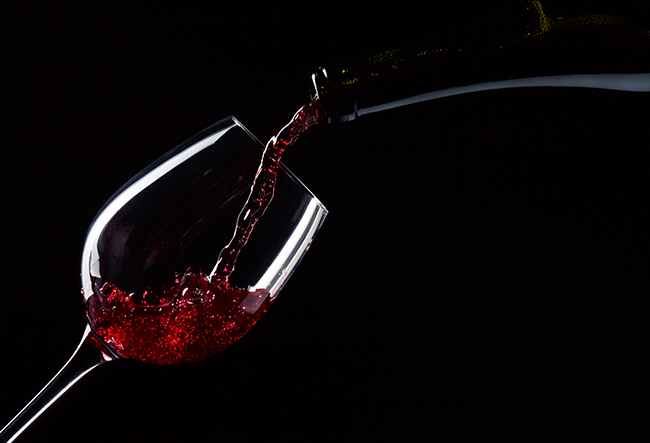Wine can be a great alternative investment