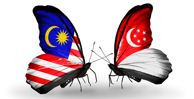 2015 Malaysia Budget: How It Affects Singapore - DrWealth