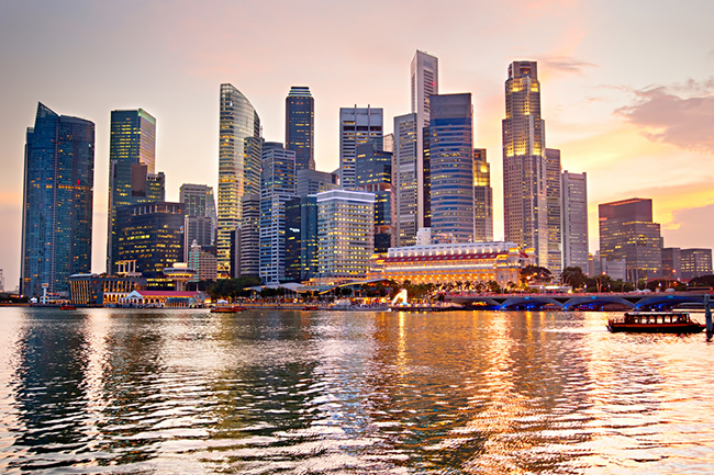 The Singapore deflation is a topic that more people should be talking about