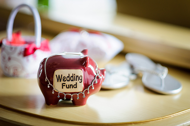 Dating in Singapore is expensive but a wedding is even more expensive