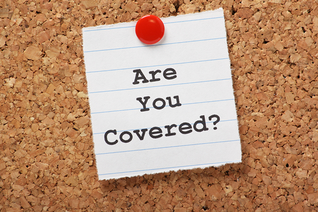Get yourself covered with the 3 insurance policies mentioned before opting for others