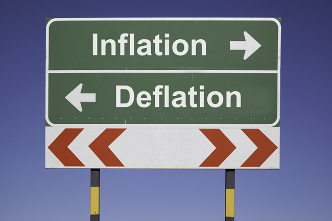 The Singapore deflation is worse than the Singapore inflation