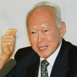 My Main Learning Point from Mr Lee Kuan Yew