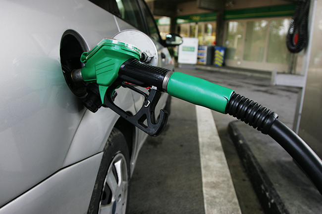 Top Image - Petrol pump prices in Singapore are going up