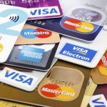 Article Image - Leave the credit card(s) at home