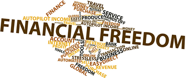 Article Image - Part of being financially free is to keep an emergency fund