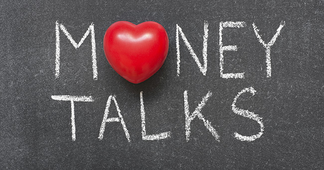 Article Image - Budgeting, Refreshed - Money Talks