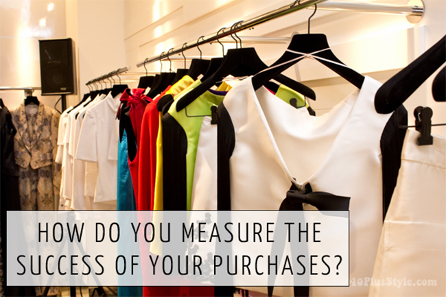 Article Image - Instead of buying the cheapest item, think about cost per use or cost per wear