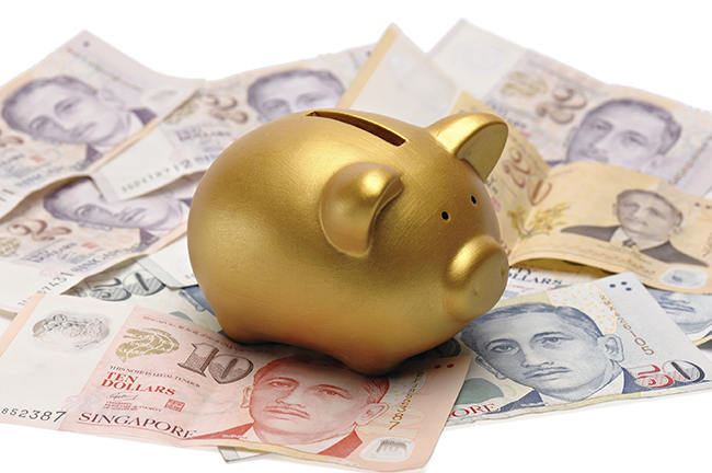Article Image - One common money mistake is you're not saving enough for retirement