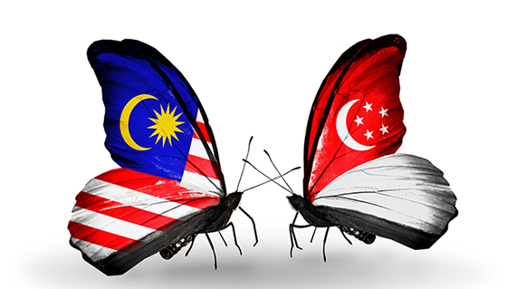 Featured Image - 5 Ways the Implosion of 1MDB Could Affect Singapore