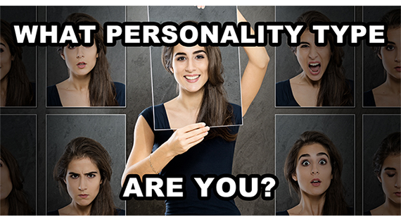 Featured Image - What's Your Investing Personality