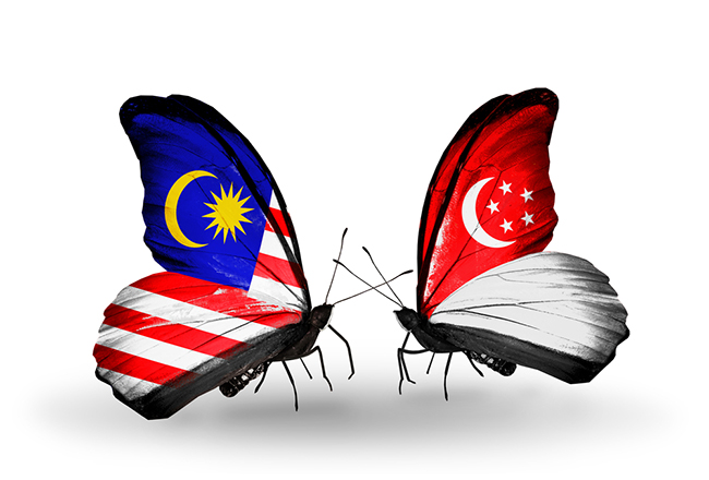 Top Image - 5 Ways the Implosion of 1MDB Could Affect Singapore