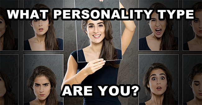 Top Image - What's Your Investing Personality