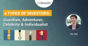 4 Types Of Investors: Guardian, Adventurer, Celebrity & Individualist, According To Science