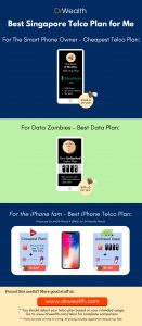 Best Singapore Telco Plan Simplified