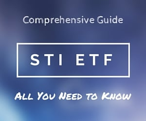 sti etf comprehensive guide