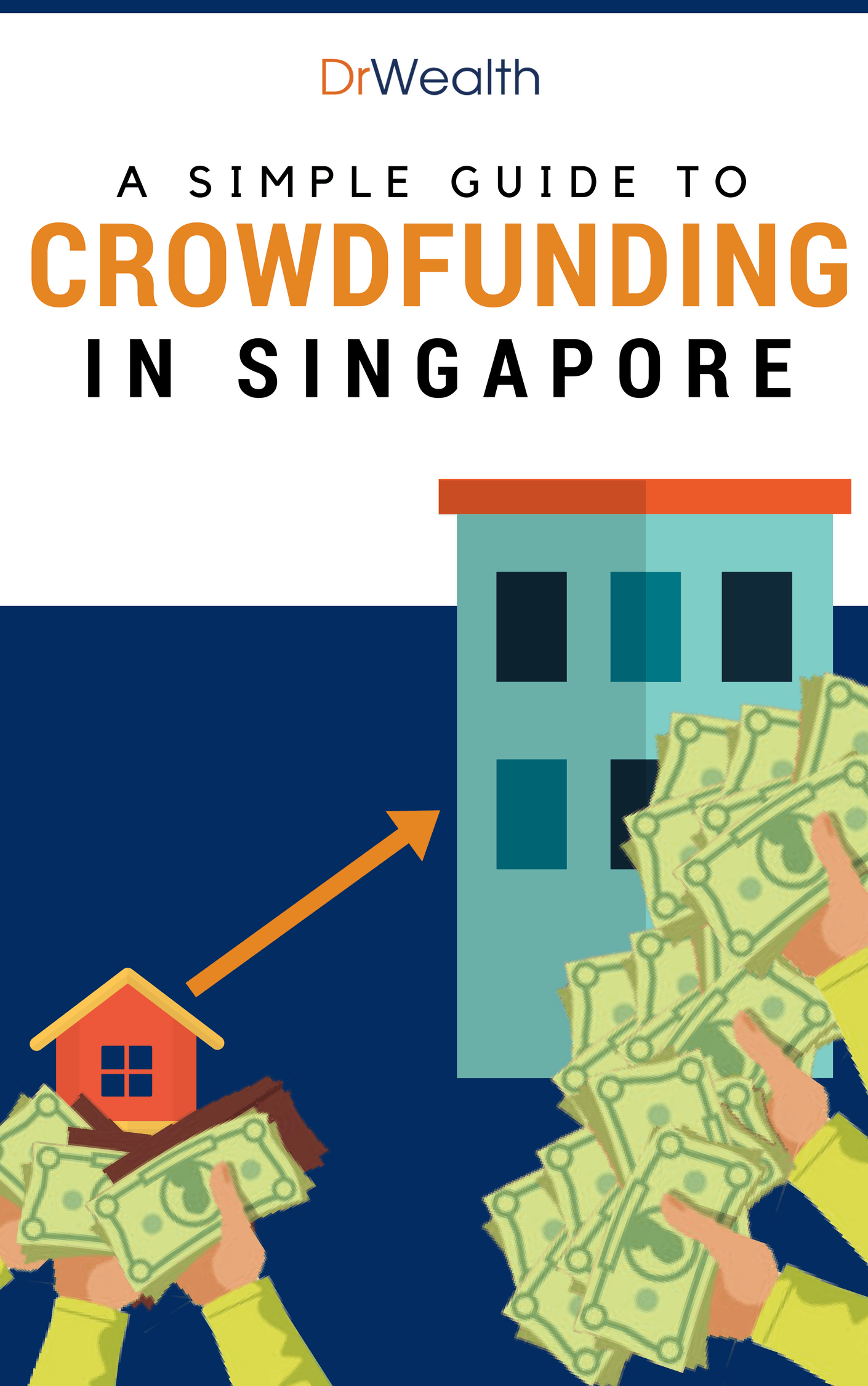 Crowdfunding in Singapore