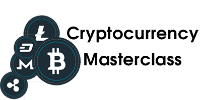 Cryptocurrency Masterclass