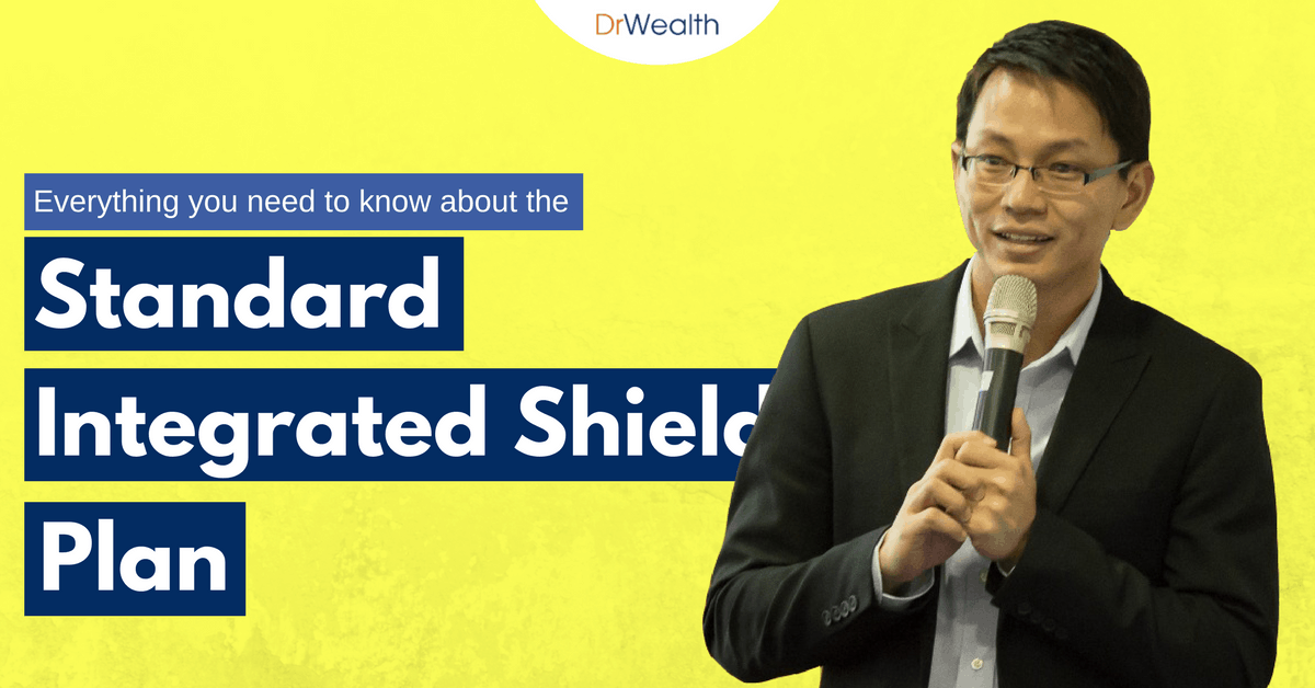 Everything you Need to Know about the Standard Integrated Shield Plan