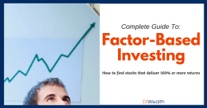 Factor Based Investing Guide