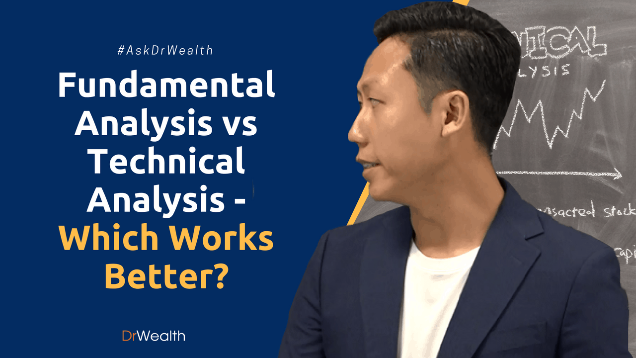 Fundamental Analysis vs Technical Analysis - Which Works Better_