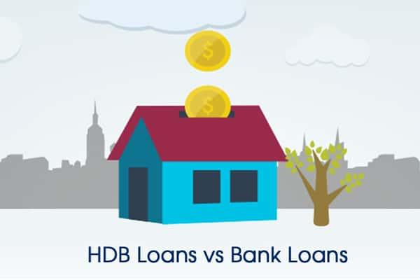 HDB Loans vs Bank Loans, which Housing Loan should you get
