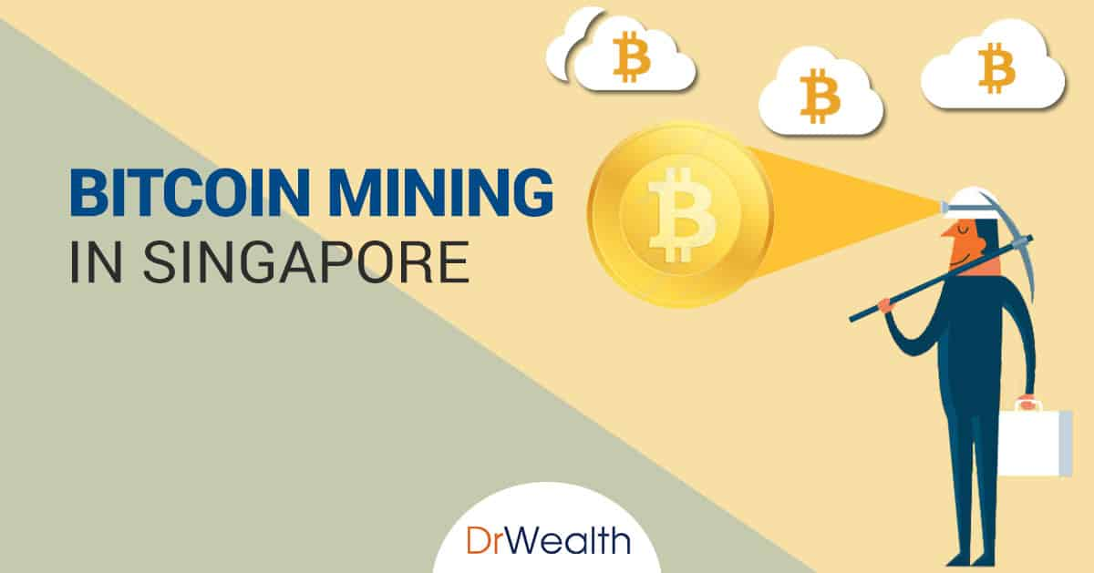 How To Mine Bitcoins In Singapore