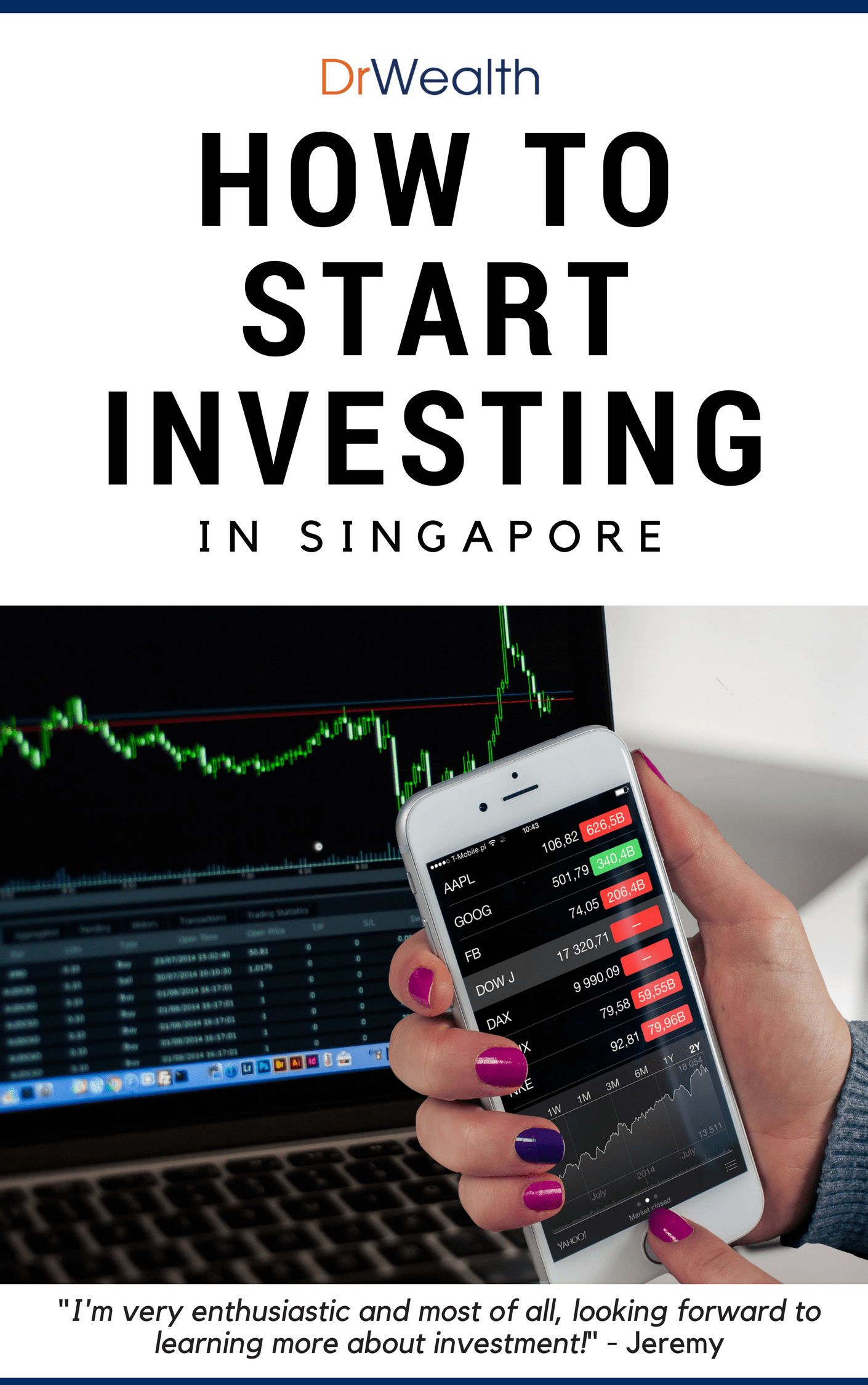 How to Start Investing in Singapore