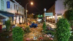Little India Riot3