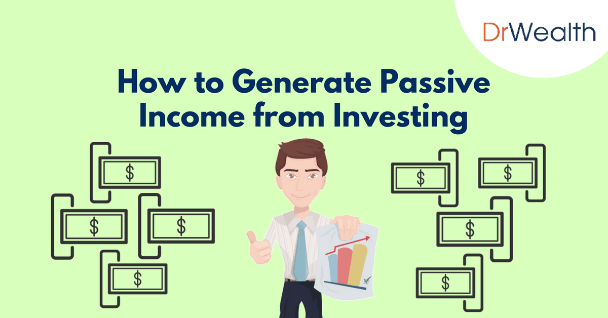 Your Passive Income Singapore Guide: 5 Ideas & How to Earn (2019)