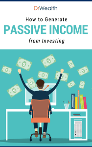 How to generate passive income from investing