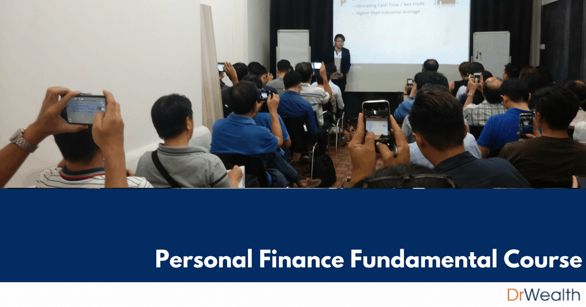 Personal Finance Fundamentals Course | Dr Wealth