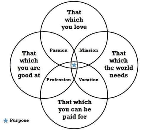 Purpose Diagram