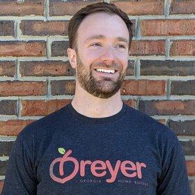 Shawn Breyer