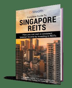Singapore REITs Cover