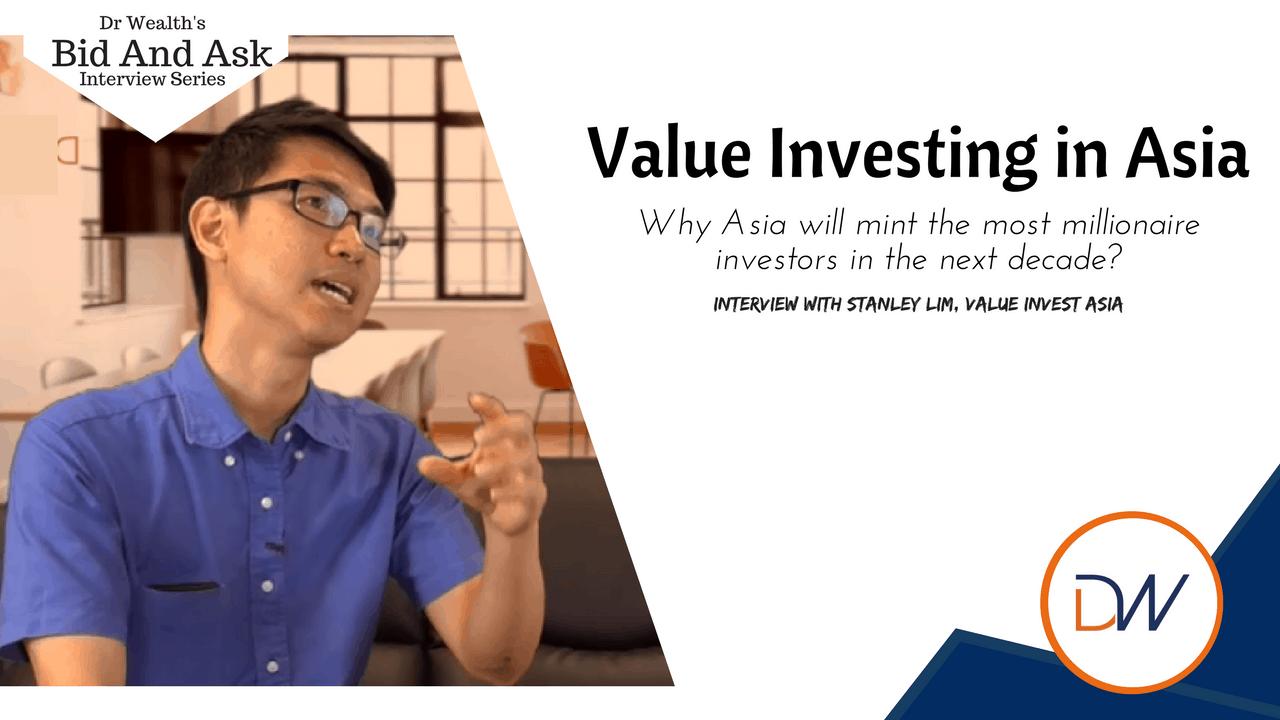Stanley Lim- Value Invest Asia