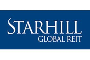 StarHill Global REIT