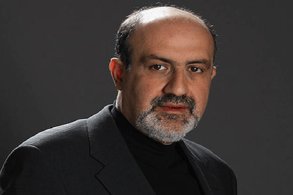 Nassim Taleb – A Contrarian Investor and his Unorthodox Ideas