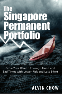 The Singapore Permanent Portfolio Cover