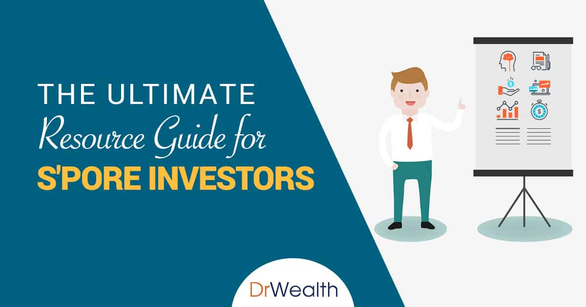 The Ultimate Resource Guide for S'pore Investors