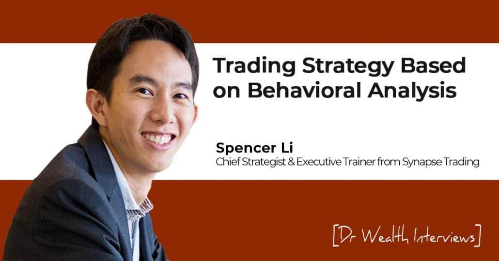 Behavioural finance trading strategies