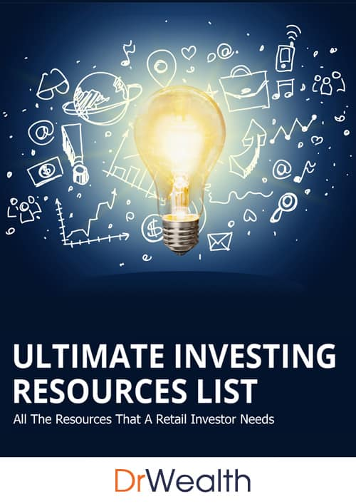 Ultimate Investing Resources List