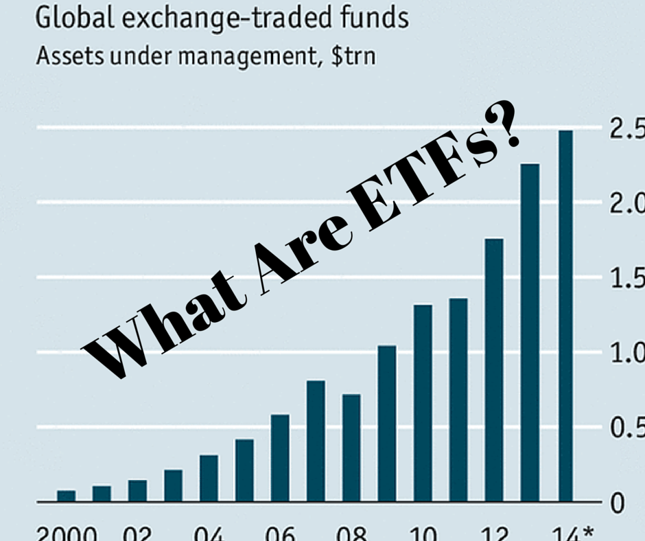 ETF (Fixed Income)